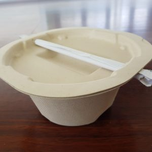 Jorgji.com biodegradable compostable foodware